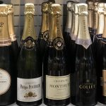 Celebrate the Holidays with the Perfect Bottle of Sparkling Wine